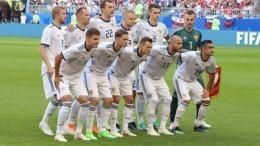 Эксперт объяснил, как Уругвай смог забитьРоссиидва гола прямо вначале матча