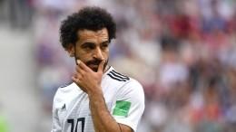 Египетский комментатор умер впрямом эфире третьего подряд поражения сборной