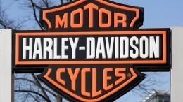 Дональда Трампа удивило решение Harley-Davidson опереносе производства изСША
