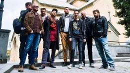 Российская группа «Звери» отказалась выступать наежегодном фестивале вКиеве