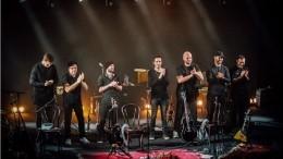 Стало известно, почему группа «Звери» отменила концерт вКиеве
