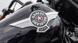 Почему легендарная компанияHarley-Davidson переносит производство изАмерики