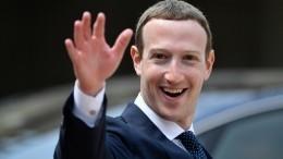 Совладельцы Facebook пытаются выгнать изкомпанииМарка Цукерберга