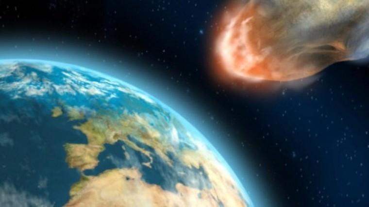 Семь оттенков апокалипсиса: ученые рассказали обастероиде-убийце Земли