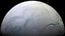 Ученые нашли свидетельства жизни наспутнике Сатурна