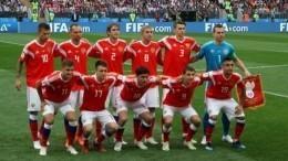 Стало известно, кто будет судить матчРоссии— Испания