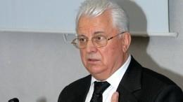 Экс-президент Украины придумал, как Киеву вернуть Крым