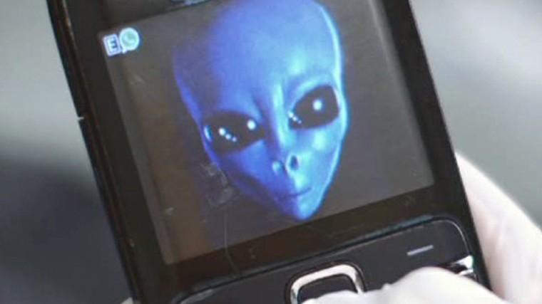 «След. Ограбление по-инопланетянски»