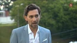 Нигматуллин: сборная России «влюбила всебя» болельщиков после матча РФ-Испания