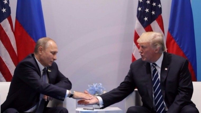 Навстрече Путина сТрампом вХельсинки ожидается почти две тысячи журналистов