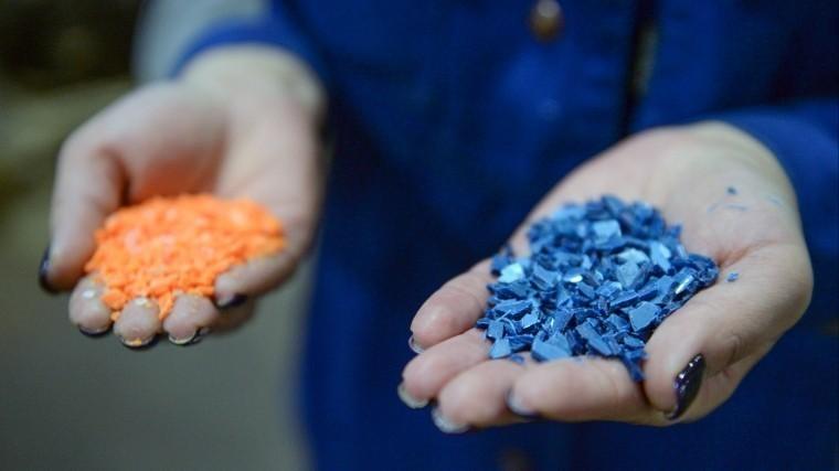 ВРоссии появился пластик, который устойчив кморозам