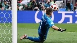 «Нога Акинфеева» идругие мемы невероятного матча Россия-Испания