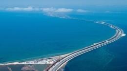 Крымский мост или мiст? Составители Google-карт проявили«политкорректность»