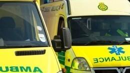 ВВеликобритании при взрыве надувного батута погиблачетырехлетняя девочка