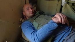 «Онзаслужил»: пранкер Лексус озвонке вСБУ отимени «избитого» Бабченко