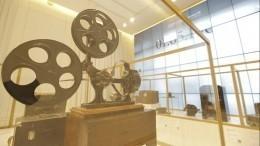 Уникальная телетехника представлена впетербургском «Ленинград Центре»