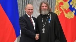 Конюхов рассказал, когда построят батискаф для погружения вМарианскую впадину