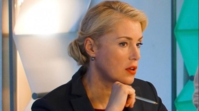 Мария Шукшина признала внука, когда увидела результаты ДНК-теста
