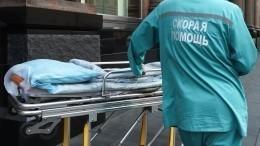 СМИ: Экс-прокурор Кузбасса найденмертвым всвоем гараже