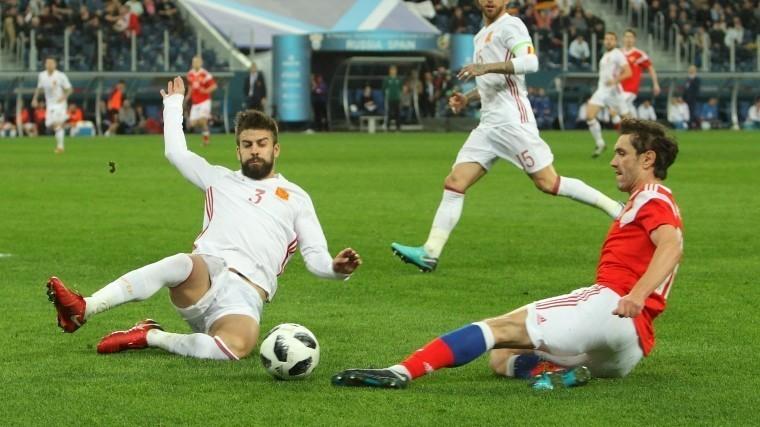 Жирков рискует пропустить матч сХорватией