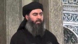 Reuters: Сын главаря ИГ* убит всирийском Хомсе