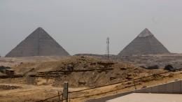 Загадочный каменный гроб шокировал египетских археологов
