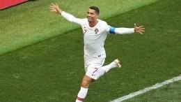 Криштиану Роналду бросает «Реал» ипереходит в«Ювентус»