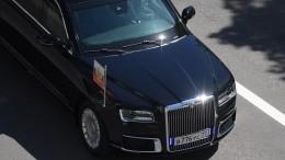 ОАЭ примут участие впроизводстве вРоссии автомобилей проекта «Кортеж»