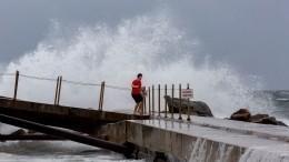 НаПуэрто-Рико надвигается ураган «Берил». Объявлено чрезвычайное положение