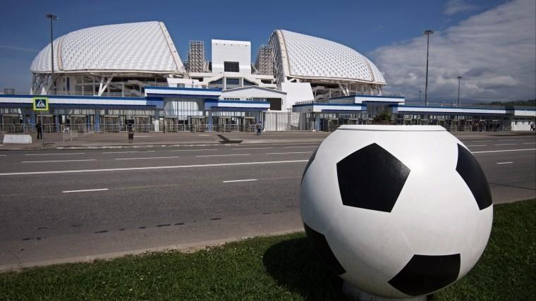 Все ради победы! —как страна готовится кматчу Россия-Хорватия