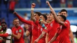 «Полу-боги!»: Англия чествует сборную, впервые за28 лет попавшую вполуфинал