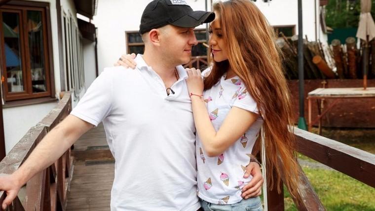 Экс-участница «Дома-2» слила всеть компромат намужаАлены Рапунцель