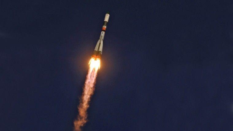 Ракета «Союз» успешно вывела наорбиту корабль «Прогресс» сгрузом для МКС