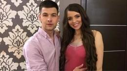 Звезда «Дома-2» Ольга Рапунцель показала трехмесячную дочь