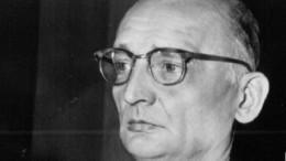 Втылуврага—биография разведчика Рудольфа Абеля