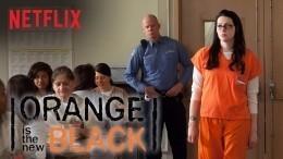 Опубликован трейлер шестого сезона сериала «Оранжевый— хит сезона»