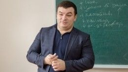 Суд арестовал замдекана МГУ поподозрению вособо крупном мошенничестве