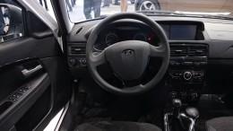 «АвтоВАЗ» представил спортивную Lada Vesta