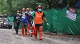 Дети чудом выжили— невероятные подробности спасательной операции вТаиланде