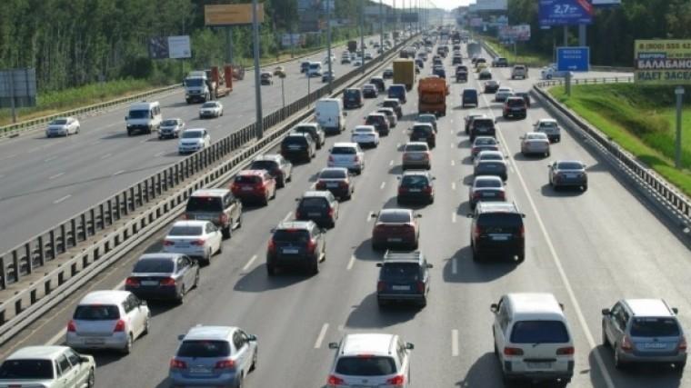 ВРоссии могут изменить правила регистрации автомобилей
