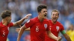 Эксперты ибукмекеры дали однозначный прогноз наматч Англия— Хорватия