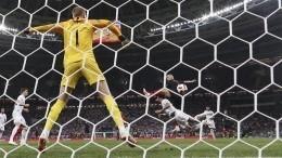 Суперспектакль— эксперт осенсационности игры Хорватия—Англия наЧМ-2018