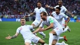 «Футбол непрощает пижонства»— эксперт объяснил позорный проигрыш Англии наЧМ