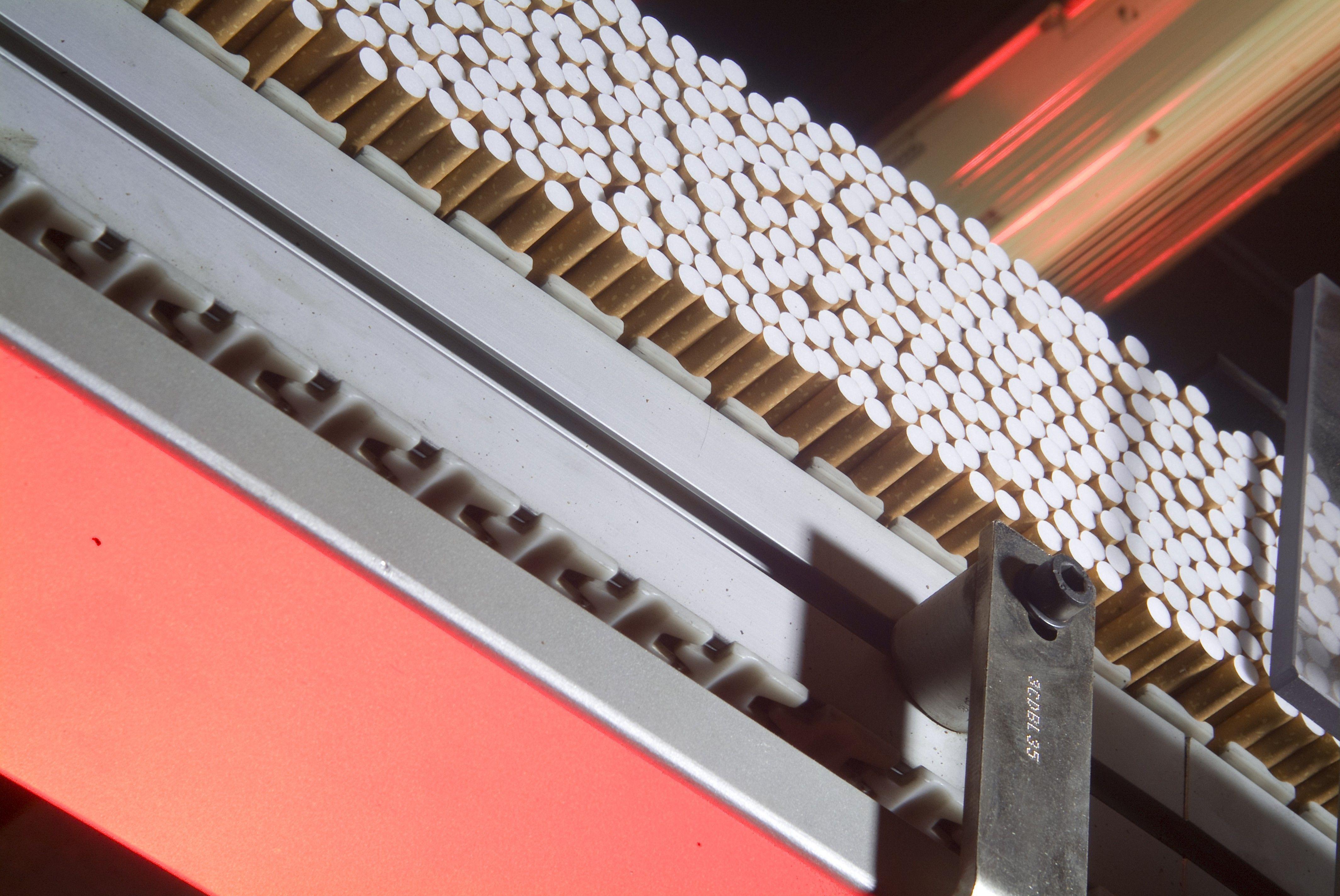 Маркировки табачных изделий электронные сигареты для стиков айкос купить