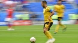 Бельгия2:0 Англия. Видео второго гола Эдена Азара