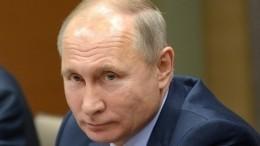 Путин передал эмиру Катара «эстафету» напроведение ЧМ-2022