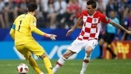«Хорваты неуступили»— эксперт оценил финальную схватку ЧМ