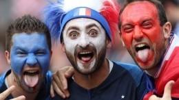 Франция вовторой раз вистории стала чемпионом мира пофутболу