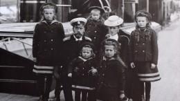 СКРФподтвердил: найденные наУралеостанки принадлежат Николаю IIиего семье