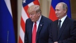Путин: РФиСША незаинтересованы вскачках цен нанефть игаз